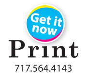 Get it Now Print – Quick, Quality Service That Can't Be Duplicated Anywhere Else!